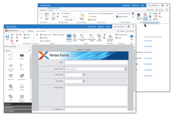 nintex-forms-quick-easy