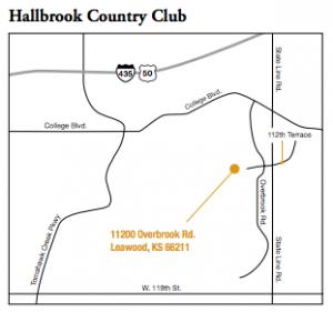 Hallbrook Country Club